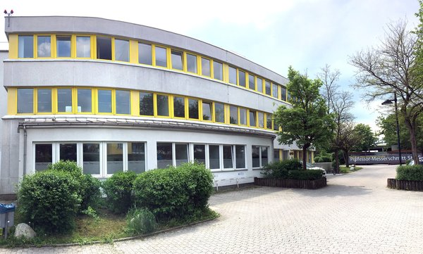 ChipGlobe Design Center at Neubiberg