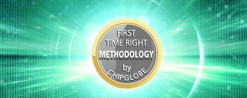 First Time Right Methodology